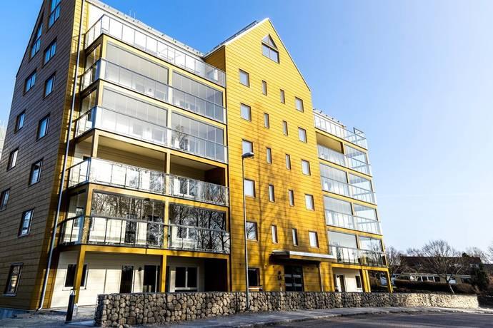 Bild från Teleborg - Pelarsalen