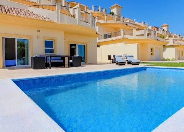 Bild: 4 rum bostadsrätt på Sotogrande/Costa del Sol, Spanien Sotogrande/Costa del Sol