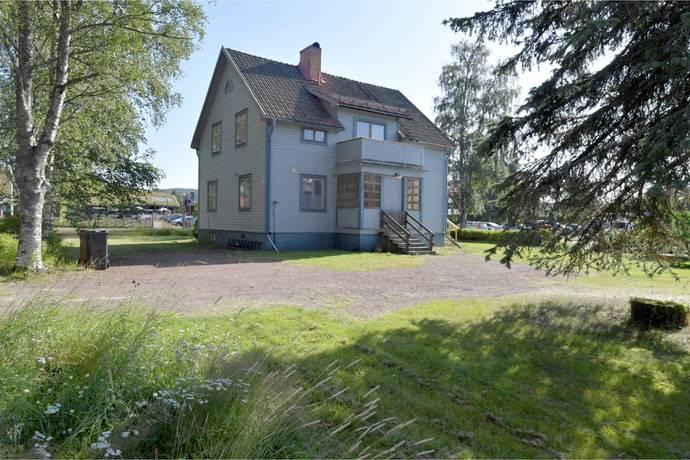 Bild: 5 rum villa på Idre, Hsb-Vägen 2, Älvdalens kommun
