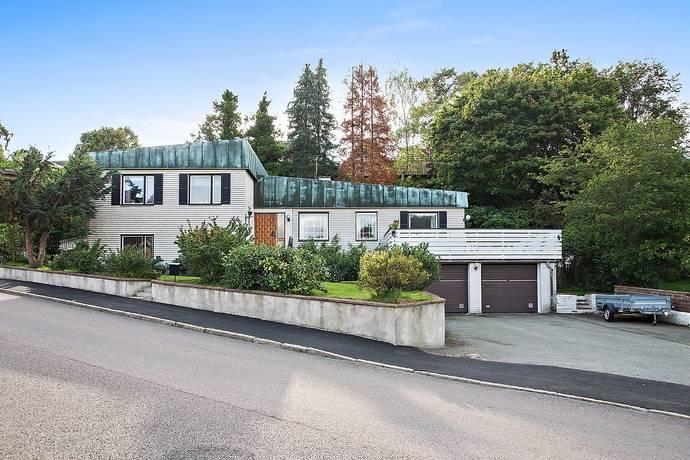 Bild: 7 rum villa på Sankt Olofsgatan 44, Göteborgs kommun Tolered