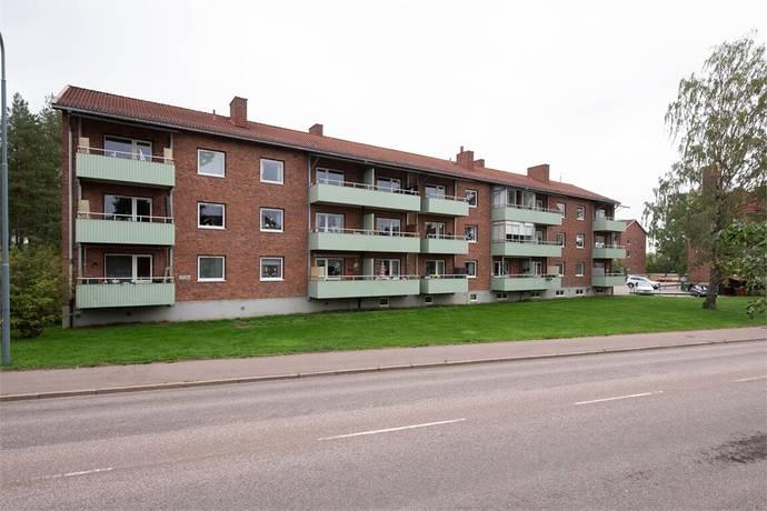 Bild: 1 rum bostadsrätt på Skogsvägen 3 B, Avesta kommun