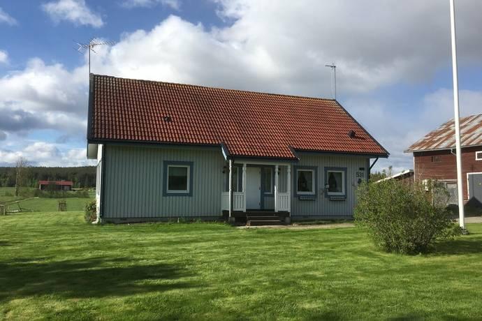 Bild: 103 m² villa på Norrala-Nygården 533, Söderhamns kommun