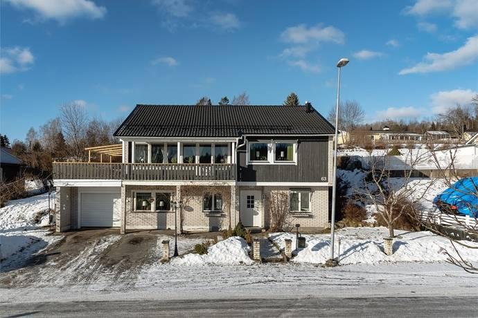 Bild: 7 rum villa på Floravägen 63, Fagersta kommun FAGERSTA - Hindric Pers