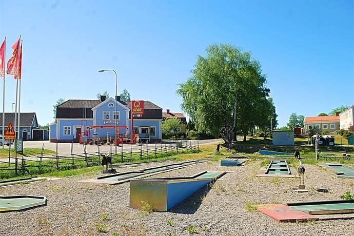 godegård karta Lindåkravägen 2 i GODEGÅRD, Motala   Villa till salu   Hemnet godegård karta