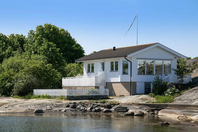 Bild: 3 rum bostadsrätt på Kårholmen Hus 24, Göteborgs kommun Södra Skärgården, Kårholmen