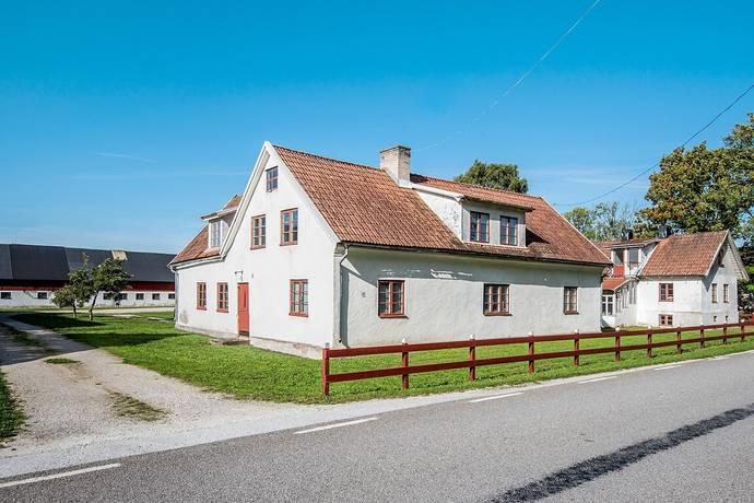 Bild: 6 rum gård/skog på Sanda Sandäskes 656, Gotlands kommun