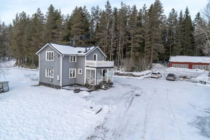 Bild: 3 rum villa på Spisen 145, Skellefteå kommun Spisen