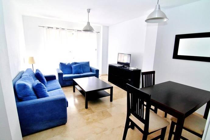 Bild: 5 rum bostadsrätt på Fin lägenhet med fyra sovrum i Málaga!, Spanien Malaga - City