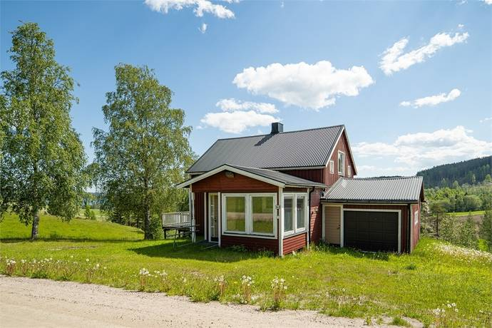 Bild: 3 rum fritidshus på Nolås 143, Örnsköldsviks kommun SIDENSJÖ
