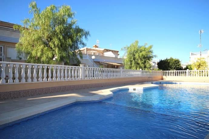 Bild: 3 rum villa, Spanien Torrevieja
