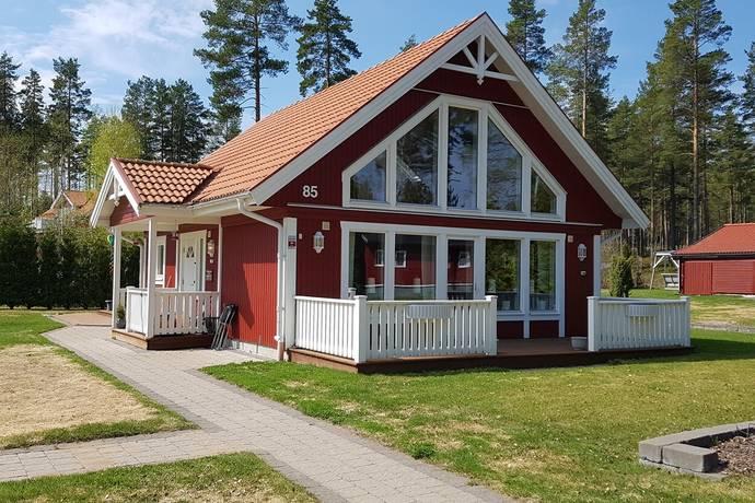 Bild: 3 rum villa på Sörtuttsvägen 85, Sandvikens kommun Sandviken - Storsjön