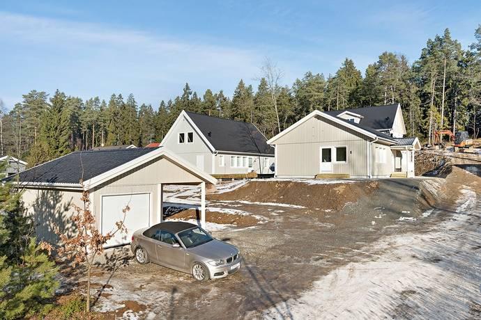 Bild: 4 rum villa på Väppebyvägen 10B, Håbo kommun Bålsta - Centralt