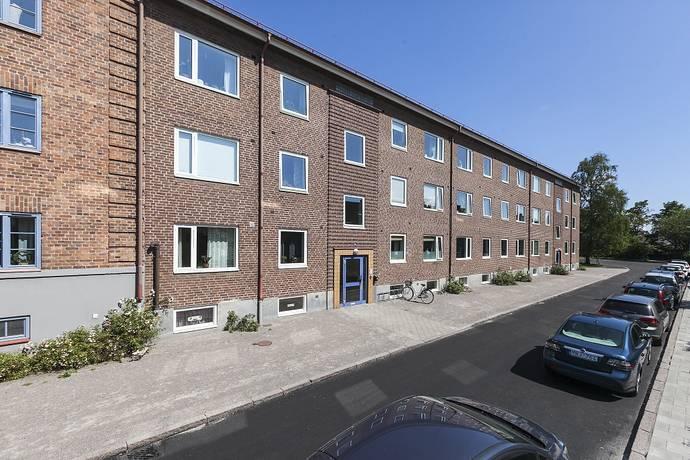 Bild: 2 rum bostadsrätt på Röamöllagatan 36, Helsingborgs kommun Stattena