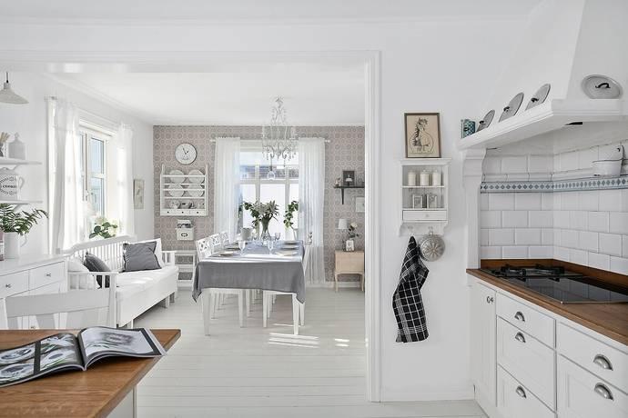 Bild: 7 rum villa på Kängavägen 14, Öckerö kommun Fotö