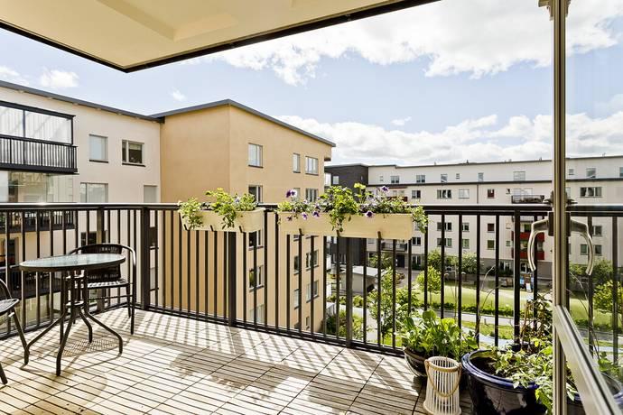 Bild: 2 rum bostadsrätt på Mältargatan 5, Uppsala kommun