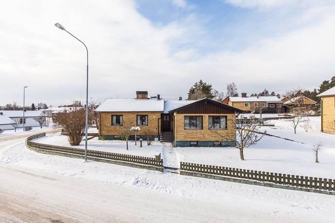 Bild: 5 rum villa på Erkabovägen 17, Nässjö kommun Erkabo