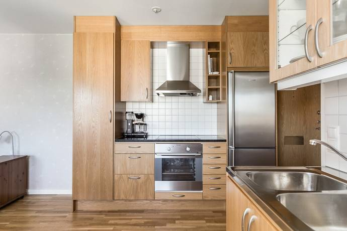 Bild: 1 rum bostadsrätt på Nattstuvugatan 15, Linköpings kommun Hejdegården