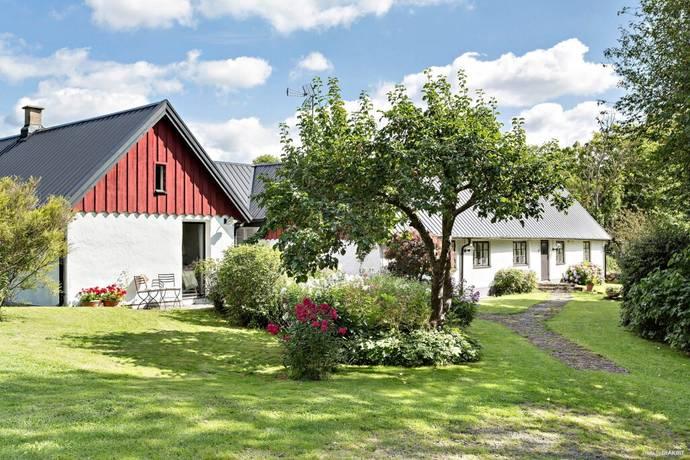 Bild: 6 rum villa på Komstad 1610, Simrishamns kommun Komstad
