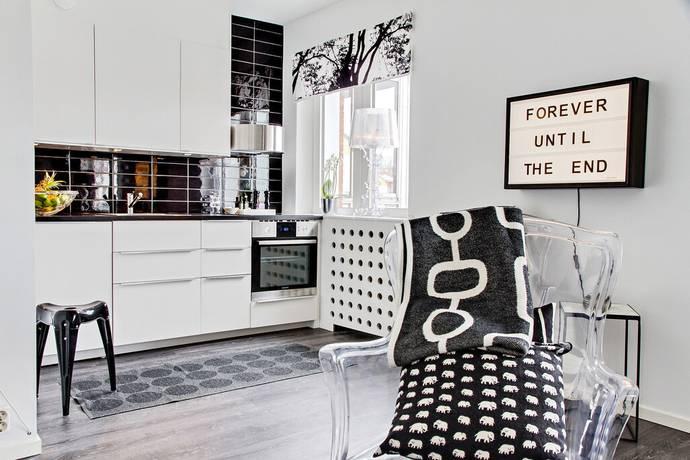 Bild: 1 rum bostadsrätt på Skottegatan 9B, Ystads kommun Bellevue