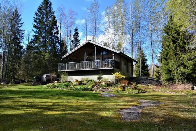 Bild: 3 rum fritidshus på Vättersö 63, Österåkers kommun Vättersö