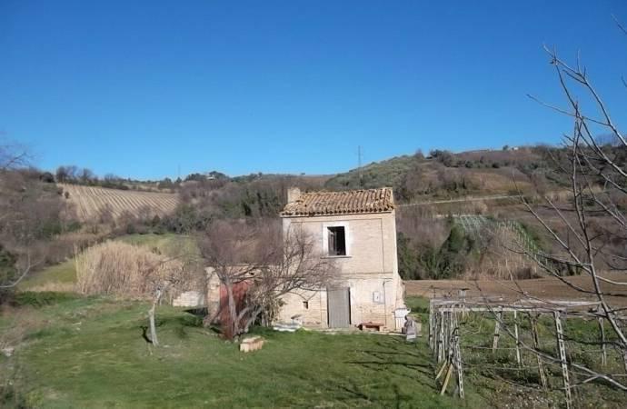 Bild: 3 rum villa på Pollutri, Italien Abruzzo