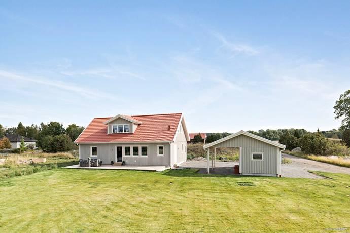 Bild: 7 rum villa på Råstaberg 105, Uppsala kommun Vattholma