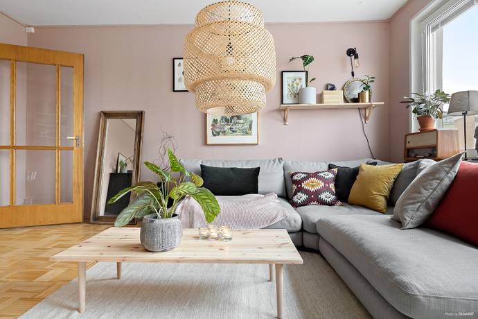 Bild: 3 rum bostadsrätt på Grumsgatan 2, 2 tr, Stockholms kommun Farsta