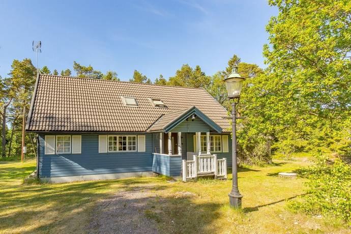 Bild: 173 m² villa på Skatuddsvägen 33, Norrtälje kommun Grisslehamn