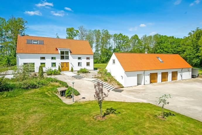 Bild: 7 rum villa på Råröd 113, Eslövs kommun Eslöv Stehag