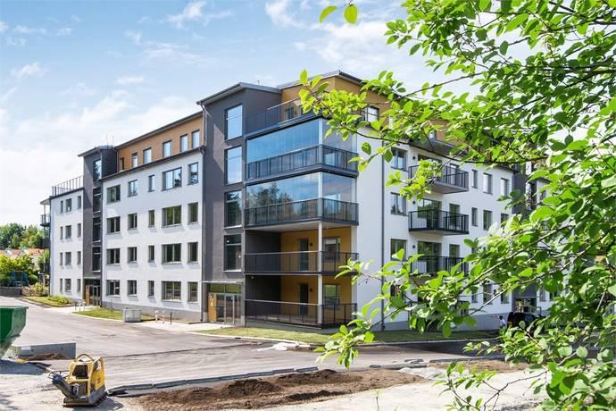 Bild: 3 rum bostadsrätt på Rudbecks väg 151, Sollentuna kommun Landsnora