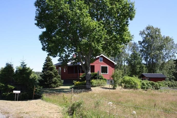 Bild: 3 rum villa på Gammbol Björkliden, Säffle kommun Kila