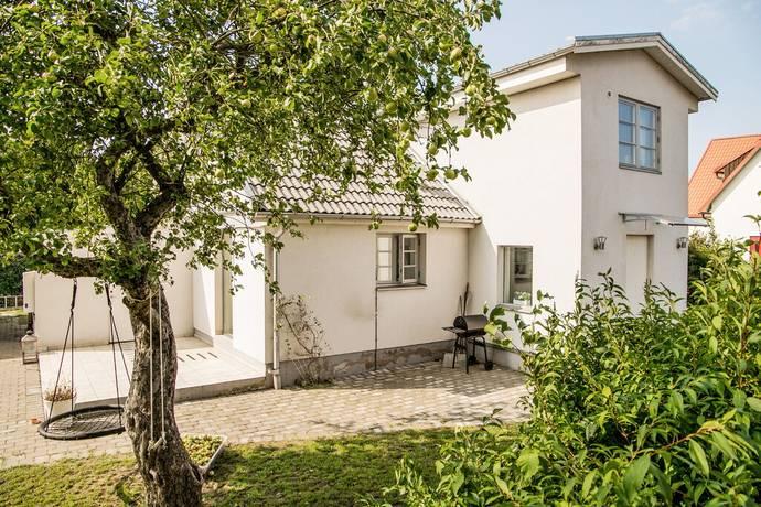 Bild: 5 rum villa på Torggatan 21, Svalövs kommun Tågarp