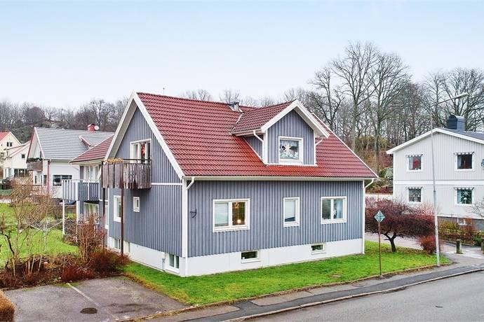 Bild: 316 m² övrigt på Linnégatan 13, Uddevalla kommun Hedegärde