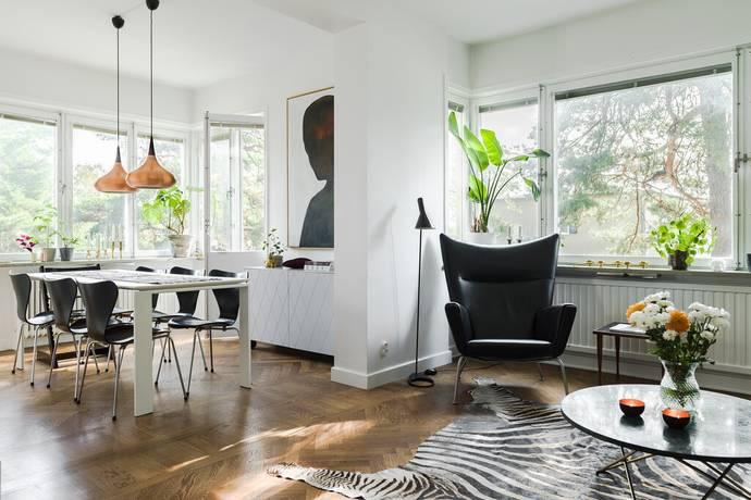 Bild: 6 rum bostadsrätt på Essingeringen 9, Stockholms kommun Kungsholmen - Stora Essingen