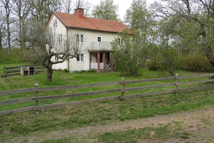 Bild: 6 rum gård/skog på Ljungbylund 116, Emmaboda kommun