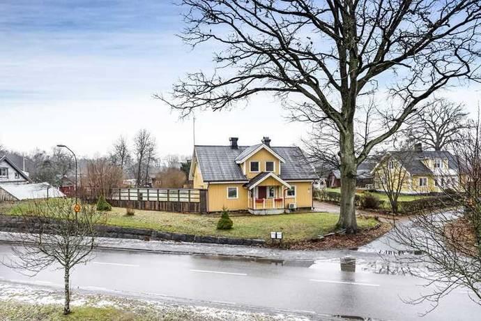 Bild: 5 rum villa på Växjövägen 313, Älmhults kommun Diö