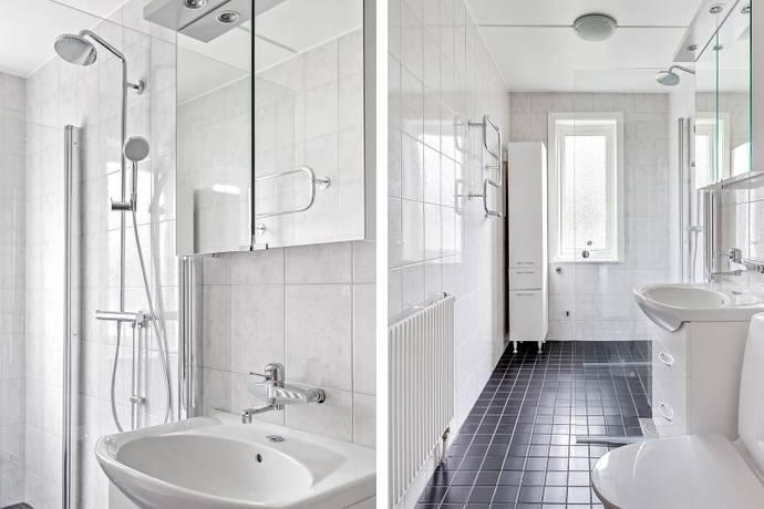 Bild: 2 rum bostadsrätt på Jaktstigen 69, Lunds kommun Nöbbelöv