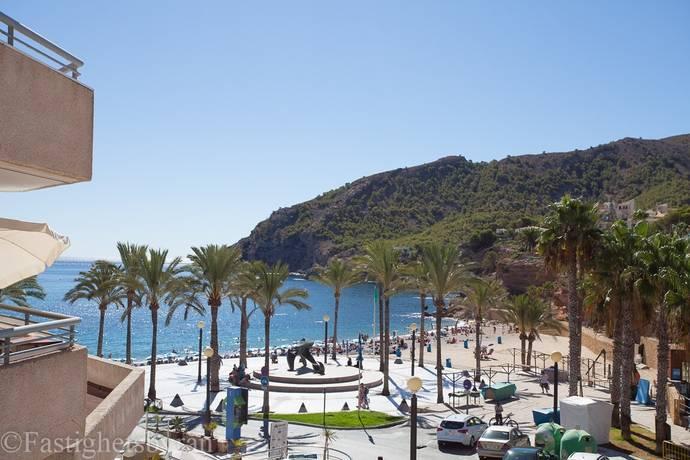 Bild: 4 rum bostadsrätt på Exklusiv lägenhet!, Spanien Albir | Costa Blanca