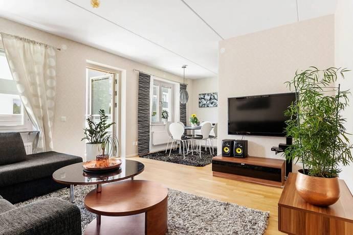 Bild: 2 rum bostadsrätt på Kärrtorpsvägen 4, 3tr, Stockholms kommun Kärrtorp