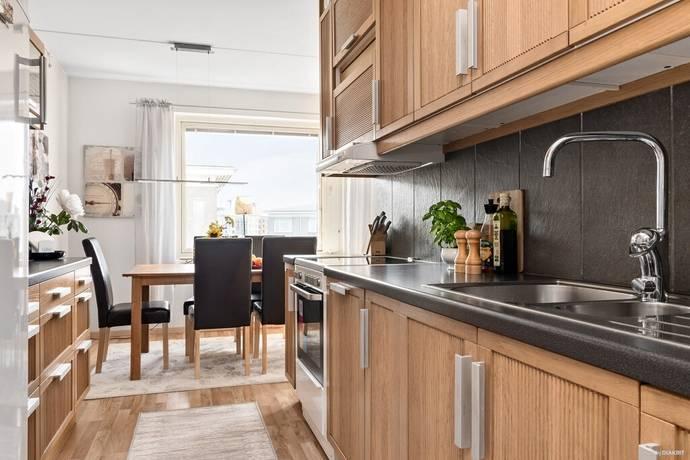 Bild: 4 rum bostadsrätt på Kadettgatan 66a, Helsingborgs kommun Västra Berga