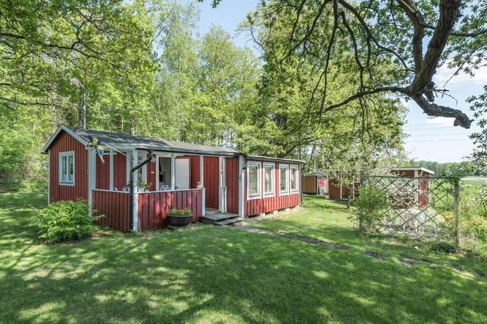 Bild: 3 rum fritidshus på Odensåker Lövhagsudden 13, Norrköpings kommun Odensåker/Kimstad