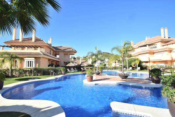 Property For Sale In Aloha Marbella