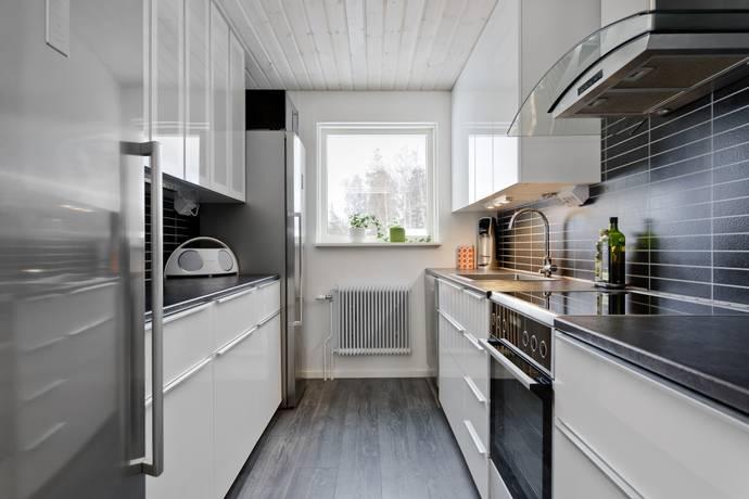 Bild: 4 rum villa på Dungatan 23, Skellefteå kommun Skelleftehamn