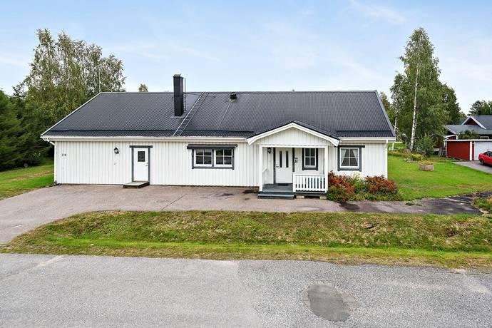 Bild: 5 rum villa på Stapelvägen 20, Kalix kommun Nyborg - Ytterbyn