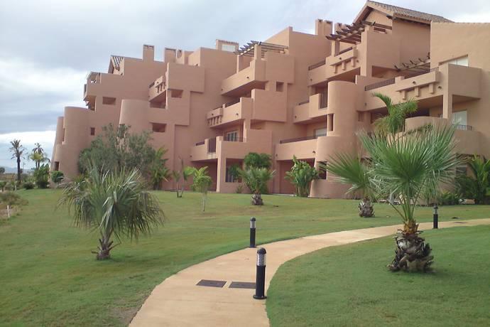 Bild: 3 rum bostadsrätt på Lägenhet på Mar Menor Golf Resort!, Spanien