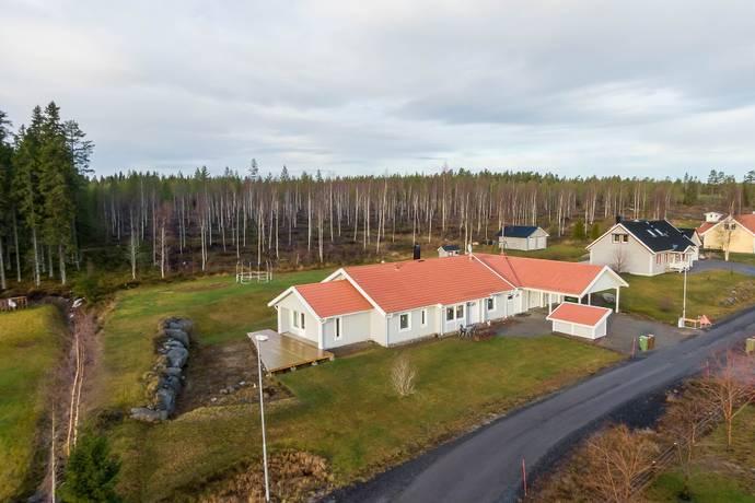 Bild: 6 rum villa på Stöcke  609, Umeå kommun Stöcke