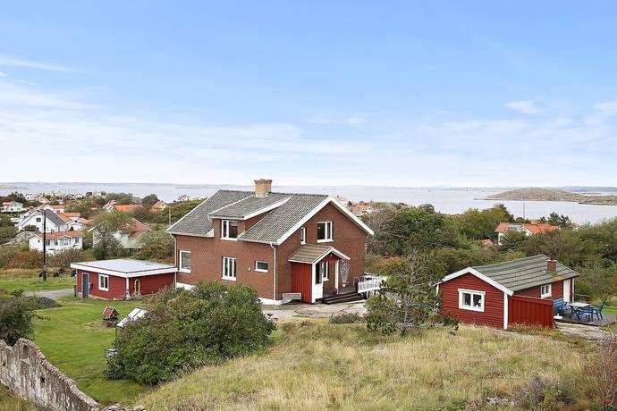 Bild: 6 rum villa på Brinkevägen 11, Öckerö kommun Rörö
