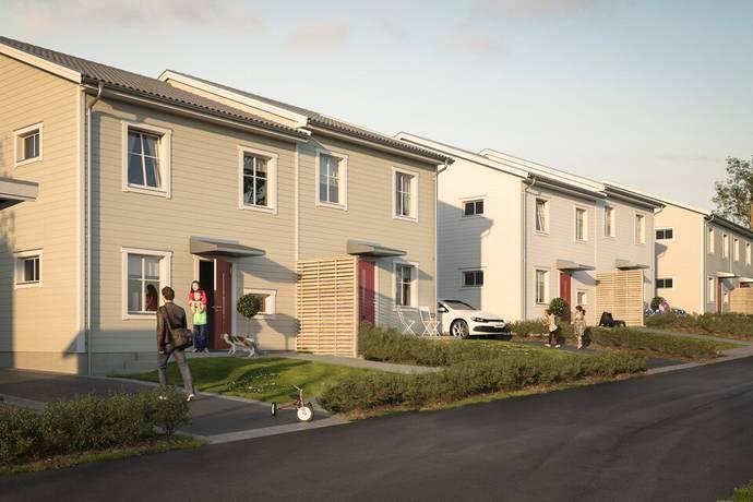 Bild: 5 rum bostadsrätt på Avenboksgatan, lgh 10, Ulricehamns kommun