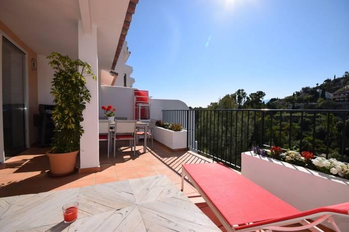 Bild: 4 rum bostadsrätt på Las Encinas de la Quinta, Spanien