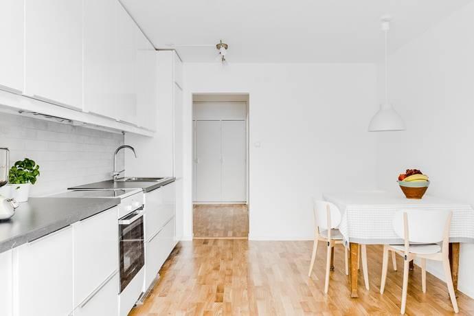 Bild: 2 rum bostadsrätt på Havstenavägen 32, Skövde kommun